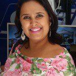 Iracema Ribeiro, gerente comercial da pousada Casa de Maria, fala ao DT