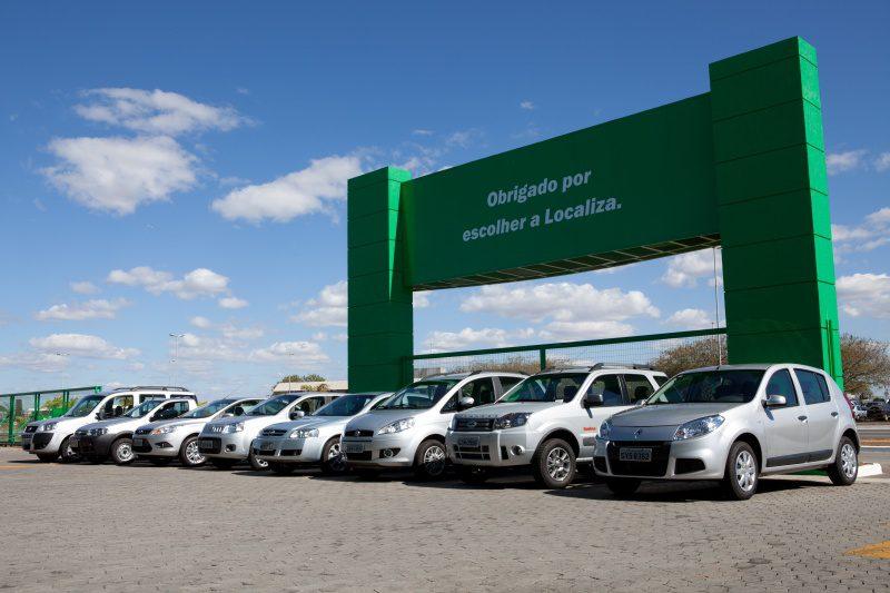 Localiza alcança lucro de R$102,9 milhões no terceiro trimestre