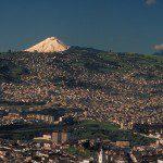 Quito é premiado Destino Líder da América do Sul pelo World Travel Awards