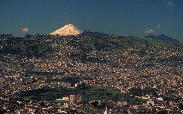 Confira dez motivos para visitar Quito no verão