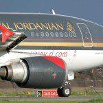 Turkish Airlines e Royal Jordanian firmam contrato de Code Share