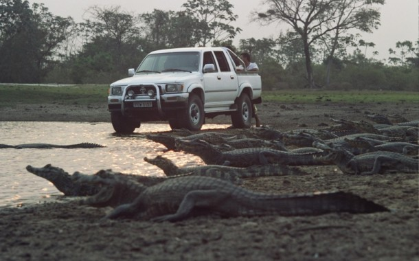 Coxim (MS) atrai visitantes para ecoturismo