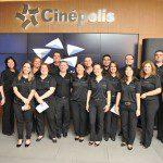 Star Alliance promove sessão de cinema a agentes de viagens