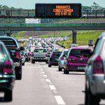 Estradas paulistas devem receber mais de 1,8 milhão de veículos durante feriado