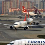 Turkish Airlines lança seu primeiro voo para Carcóvia