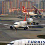 Turkish Airlines anuncia tarifas reduzidaspara diversos destinos na Classe Executiva
