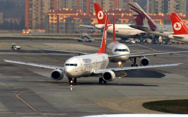 Turkish Airlines oferece bilhetes com preços reduzidos