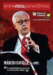 Márcio Favilla – Entrevista Panorâmica ED 27