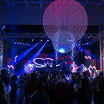 Atlantica Hotels homenageia parceiros com festa retrô em São Paulo