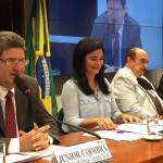 Adenauer Góes, secretário do Pará, pede mais apoio ao turismo na Amazônia