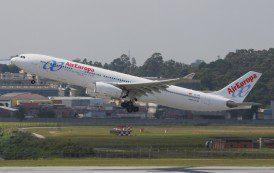 Air Europa marcou presença na 3ª Convenção de Vendas CVC