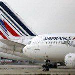Air France comemora 85º aniversário com inovações eventos e exposições