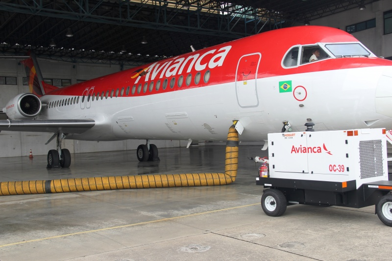 Avianca Brasil tem 20% de desconto em passagens nesta sexta-feira (27)
