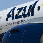 Azul amplia para cinco o número de voos semanais a Lisboa