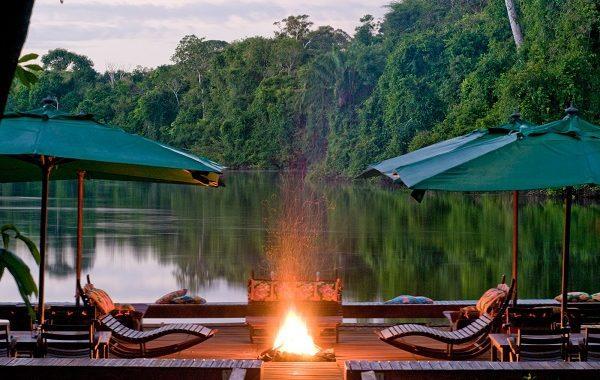 Amazônia é destaque em destinos na América do Sul