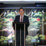 Hotel Tivoli Mofarrej sedia encontro entre Brasil e Marrocos