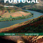 """Vinhos do Alentejo e escritor Flávio Faria lançam """"Guia de Vinícolas de Portugal"""""""