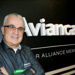"""Tarcisio Gargioni, VP de Marketing da Avianca: """"não reduziremos a oferta"""""""