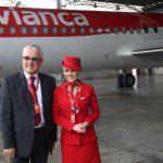 Avianca Brasil terá voo direto entre Congonhas e Fortaleza