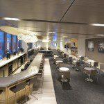 United inaugura novos lounges como parte de investimento de US$ 100 milhões