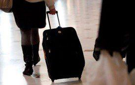 Ameaça à segurança: indesejável colega de viagens