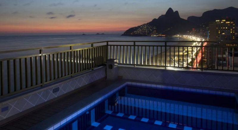 Hotelaria Brasil contraria crise e abrirá sete hotéis no Rio de Janeiro