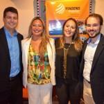 Viagens Master e Iberostar premiam agências que mais venderam em 2015