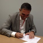 Comitê Organizador dos Jogos Olímpicos assina contrato com Zii Hotel