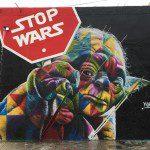 Muralista Eduardo Kobra entrega quarteirão inteiro de arte em Miami