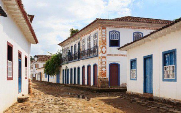 Rota do Rio de Janeiro a Paraty é destaque entre as 10 melhores do Brasil, segundo site