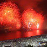 Réveillon de Copacabana vai ser histórico com alusão aos Jogos Olímpicos