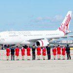 Etihad Airways renova aliança com Virgin Australia