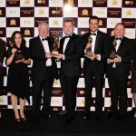 "Etihad Airways recebe prêmio de ""Líder do Mundo"" pelo sétimo ano consecutivo"