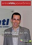 Flávio Louro - Entrevista Panorâmica ED 28