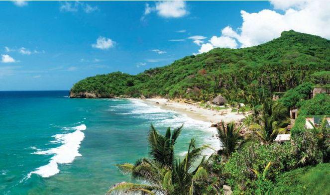 Hotelaria do Pacífico Mexicano espera ocupação de 90% em dezembro e janeiro