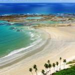 Porto de Galinhas espera ocupação recorde com novos voos do exterior