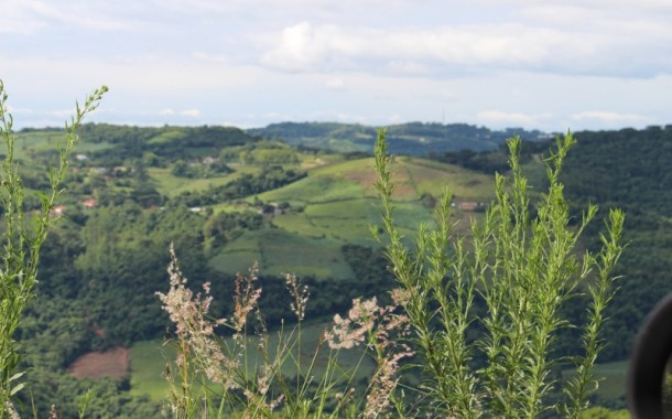 DIÁRIOS das serras gaúchas, alemãs e italianas (5)