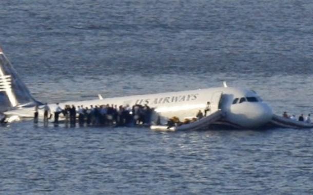 Ano de 2015 registra menor número de acidentes fatais na história da aviação