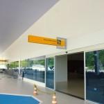 Infraero conclui obras de ampliação do Aeroporto Internacional de Tabatinga (AM)