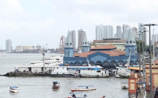 Belém faz 400 anos e equipe do DIÁRIO participa deste marco histórico