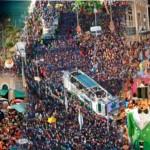 Hotéis baratos em 7 destinos para curtir o carnaval