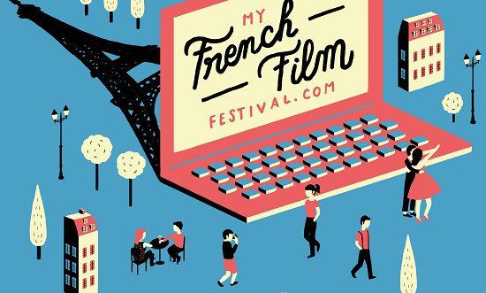MyFrenchFilmFestival começa dia 18 de janeirochega a São Paulo