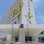 Atlantica inaugura hotel em Aracaju