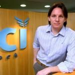 """Jan Wrede, diretor de vendas da CI – Intercâmbio: """"o mercado já está reagindo"""""""