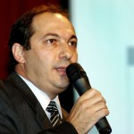 Márcio Nascimento, do MTur, fala ao DIÁRIO
