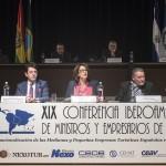 Ministro vai a Madri em busca de investidores um dia antes da abertura da Fitur