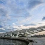 Museu do Amanhã lança programa com atividades e eventos nos jardins externos
