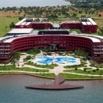 Tarifas de hotéis caem em Brasília e no Rio de Janeiro;  Confira pesquisa da HRS