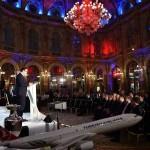 Turkish Airlines assina contrato de patrocínio com UEFA Euro 2016