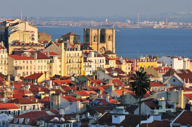 Lisboa ganha Design Awards 2017, por revista inglesa